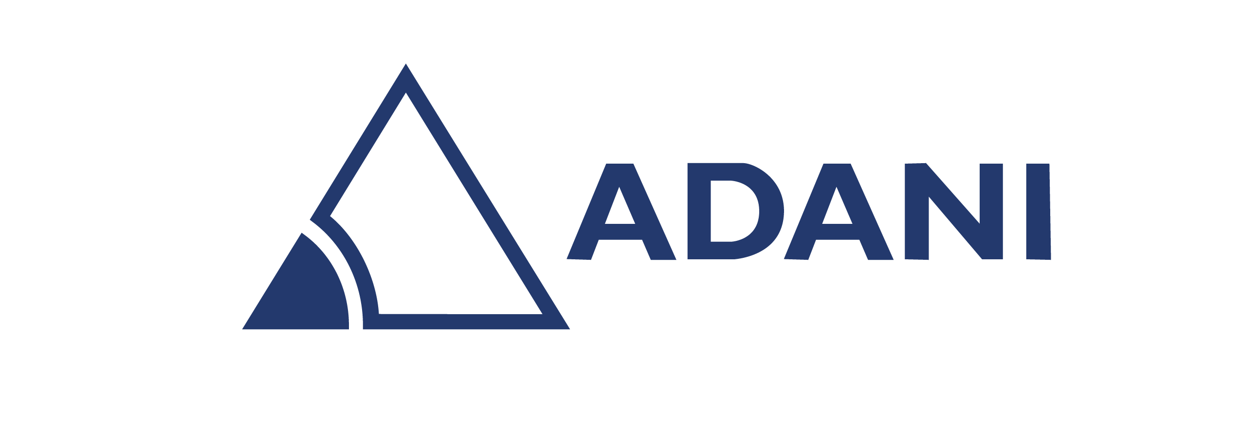 Adani I-optics
