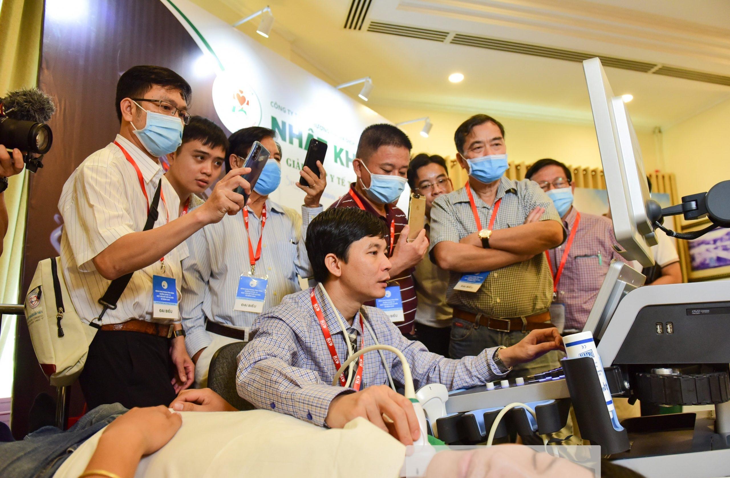 Hội nghị Gan Mật TP.HCM 2020